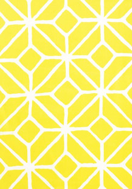 Trina turk yellow