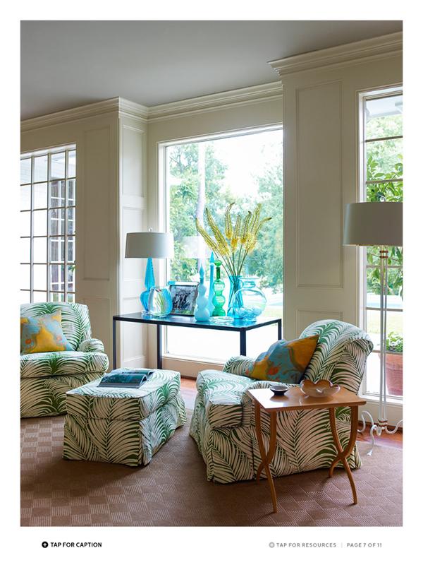 Upholstered set