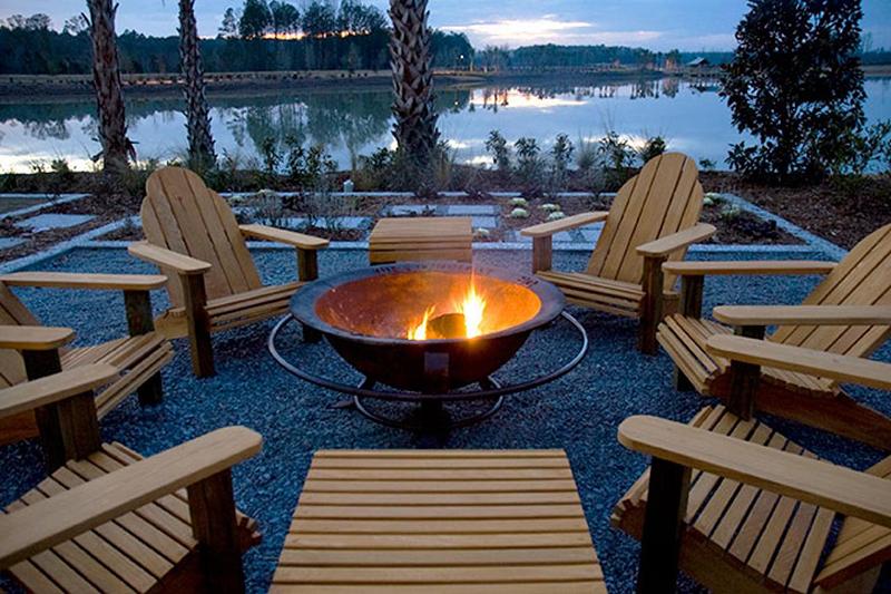 Adirondak Fire