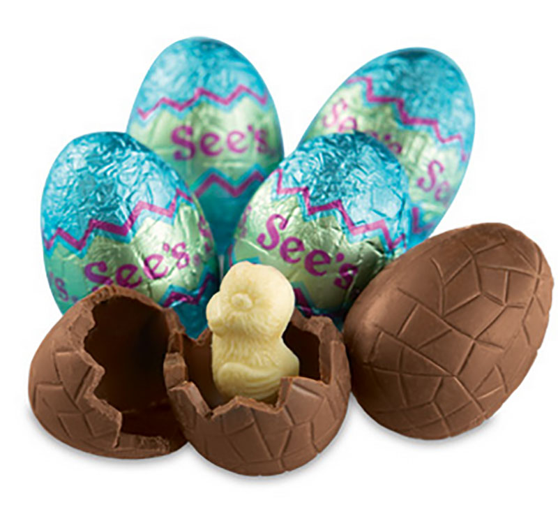 Easter Sees