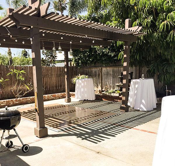 1 backyard pre